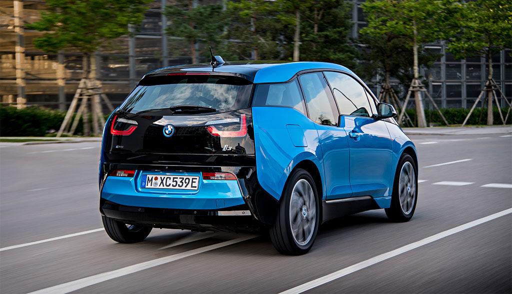 BMW-Elektroauto-Profitabilitaet
