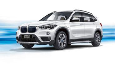 BMW-Elektroauto-Quote-China