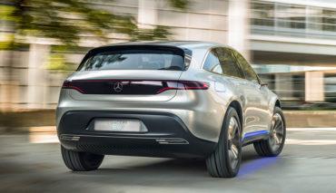 Daimler-Mercedes-EQ-Elektroauto