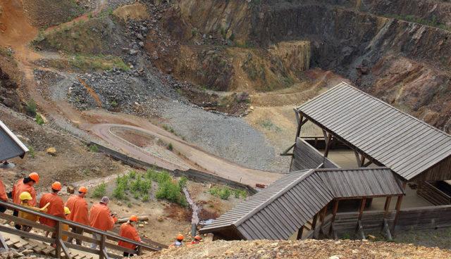 Elektroauto-Boom sorgt für steigende Kupfer-Nachfrage
