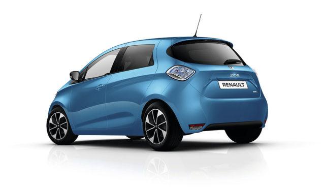Neuwagenportal: Elektroauto-Nachfrage erreicht Spitzenwert