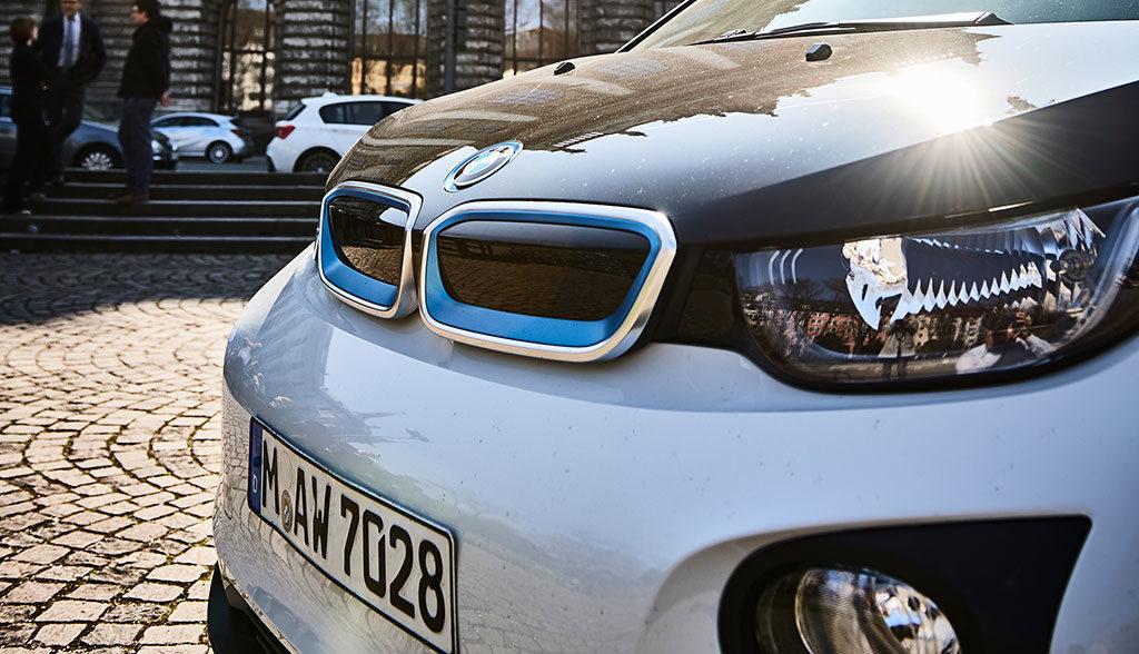 Elektroauto-Restwert