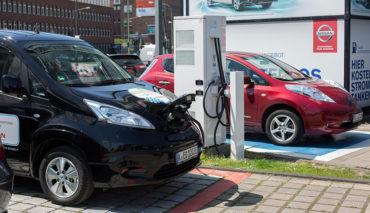 Elektroauto-Studie