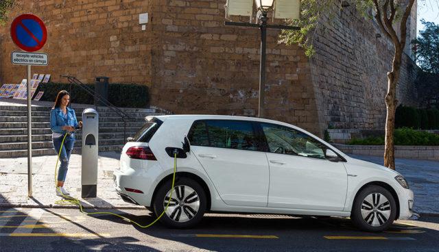 VDA: Deutsche Elektroautos in Westeuropa immer erfolgreicher