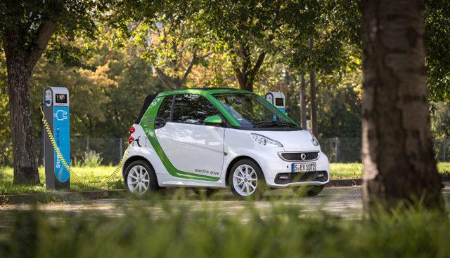 Elektromobilität in Stuttgart: Ohne Ausbau drohen Netzausfälle