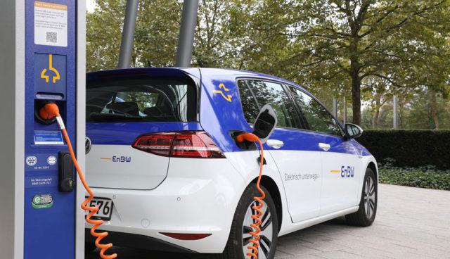 Netze BW erstes Energieunternehmen im Verband der Automobilindustrie (VDA)