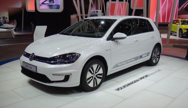 Energieversorger TEAG bietet Elektroauto-Komplettpaket an