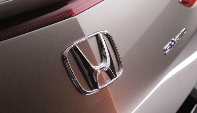 Honda: Neue reine Elektroautos in Arbeit