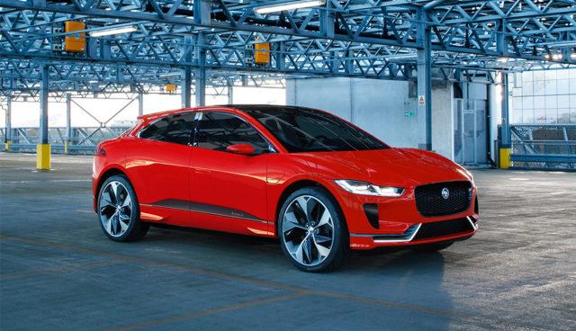 Jaguar-Elektroauto-Jobs