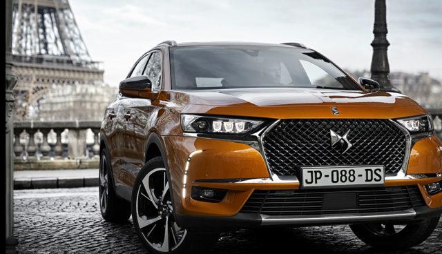 PSA-Luxusmarke DS: Ab 2019 jährlich ein neues (Teilzeit-)Elektroauto