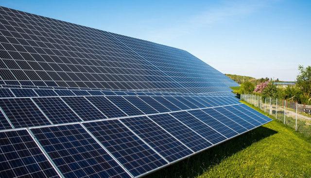 Solarstromrekord im Mai: Sonnen- und Kernenergie gleichauf