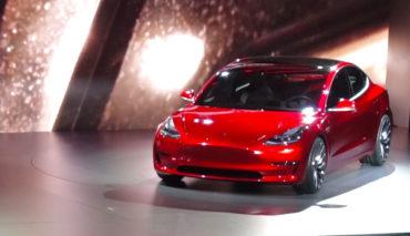 Tesla-Model-3-Optionen