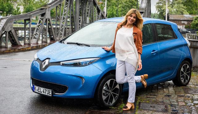 Forsa-Umfrage: Elektroautos bei Deutschen beliebter als Diesel