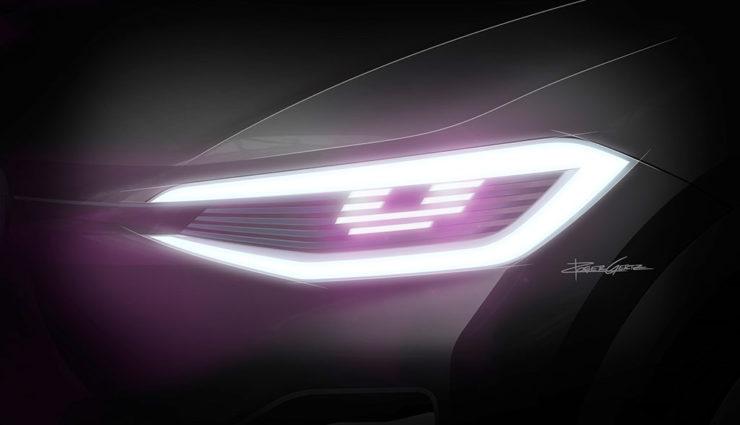 VW: Neue Elektroautos I.D. Lounge und I.D. AEROe nur für China und die USA?