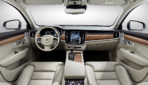 Volvo S90 T8 Twin Engine AWD-Innen-1