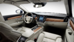 Volvo S90 T8 Twin Engine AWD-Innen-4
