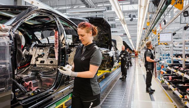 Abschied von Verbrennungsmotoren: 600.000 Jobs in Gefahr?