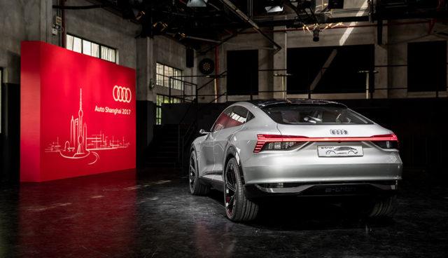 Audi: Betriebsrat kritisiert Vorstand harsch