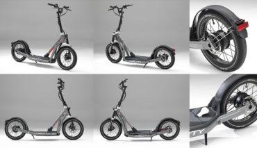 BMW-Motorrad-X2City-Elektro-Roller