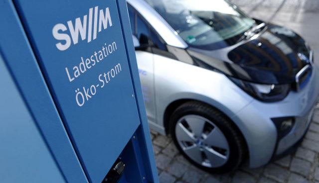 7000 Elektroauto-Ladesäulen: Bayern startet eigenes Förderprogramm