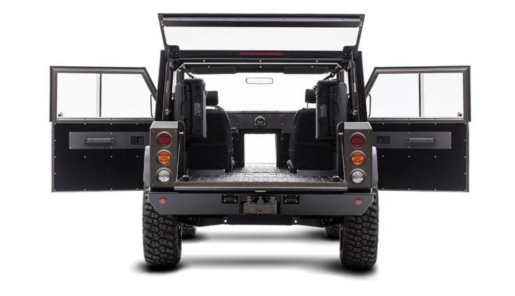 Bollinger-B1-SUT-Elektroauto-Truck1