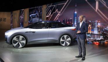 China-Elektroauto-Quote