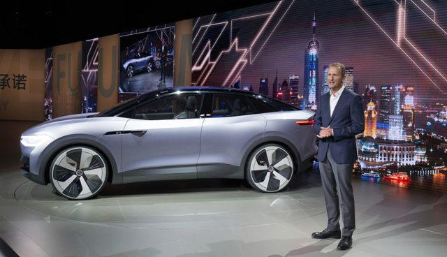 Elektroauto-Quote in China: Lobby-Erfolg für deutsche Autobauer?