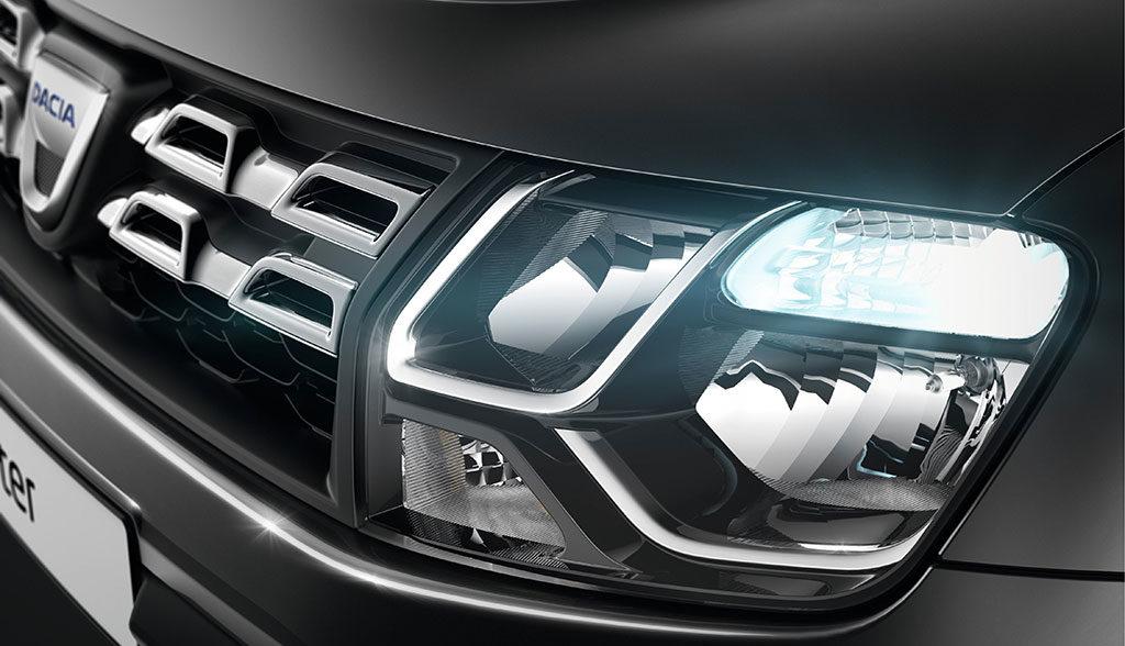 Dacia-Elektroauto