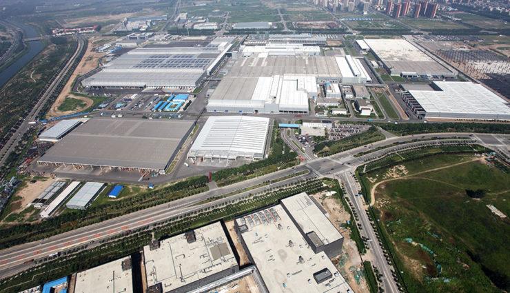 Daimler & BAIC: Weitere 655 Millionen Euro für Elektromobilität in China