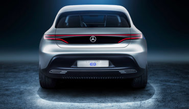 Daimler-Chery-EQ-Elektroauto