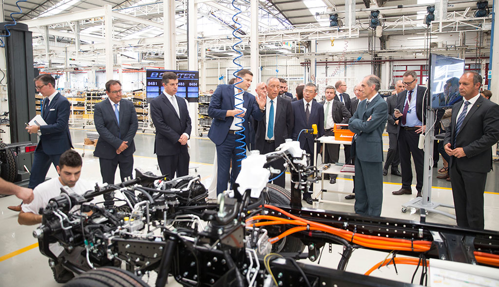 Daimler-Fuso-eCanter-Elektro-Leicht-Lkw