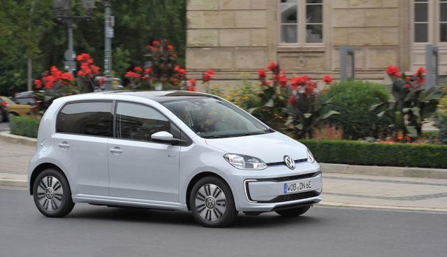 Aachens Oberbürgermeister: Mitarbeiter dürfen sein Elektroauto nutzen