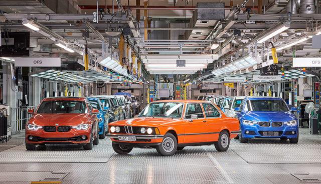 """Käufer nach """"mehr als 100 Jahren Automobil konditioniert"""" auf Verbrenner"""