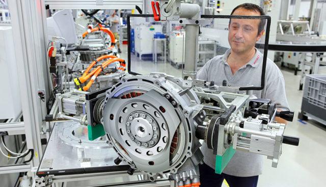 VDMA: Maschinenbauer gehen E-Mobilität und Digitalisierung optimistisch an