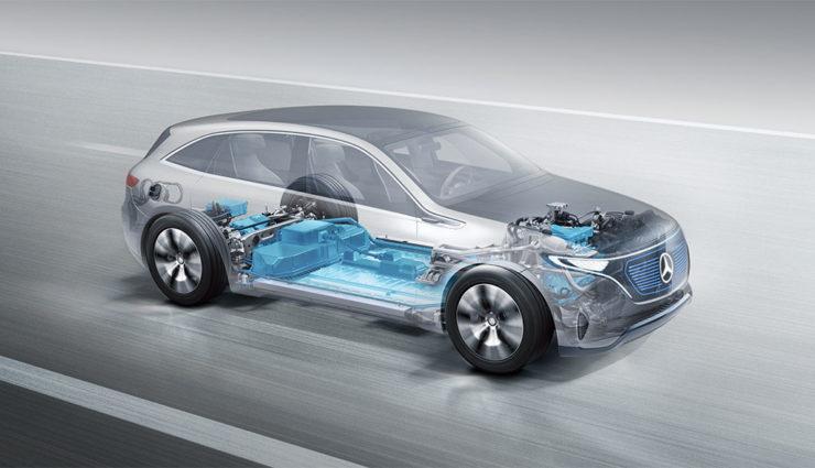 Mercedes-Werk Untertürkheim baut künftig Elektroauto-Batterien