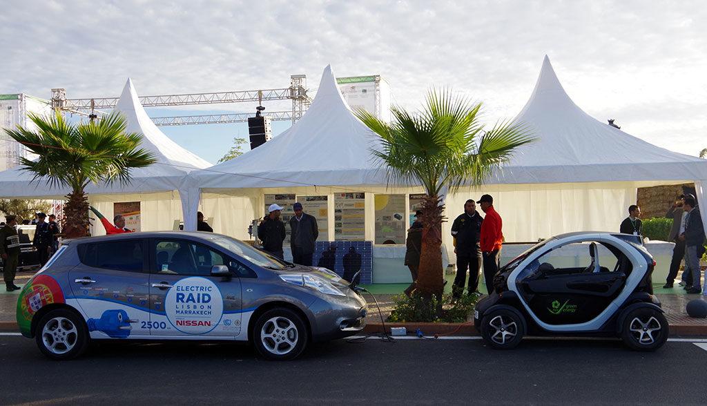 Elektroauto-Rallye-Rive-Maroc-2017