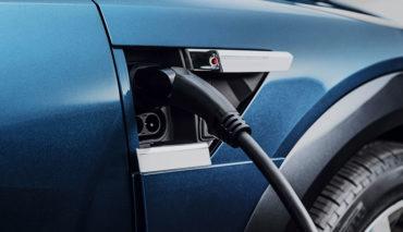 Elektroauto-Schnellladenetz