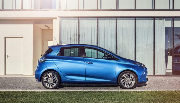 Elektroauto-Umweltbilanz \