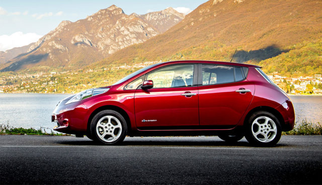 EnBW-Chef über Elektroautos: Trend geht zum Erstwagen