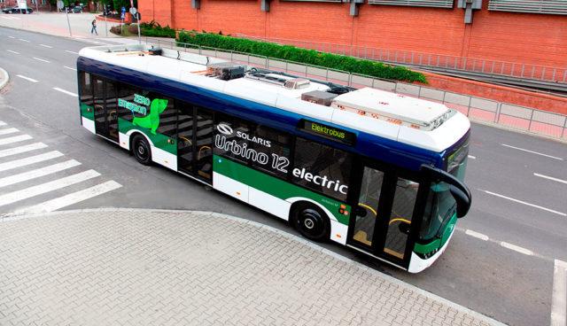 Esslingen plant rein elektrischen Busverkehr