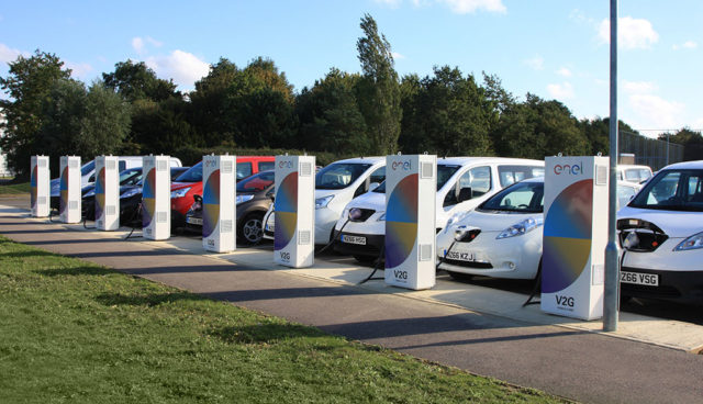 Nissan: Bis zu 20 Prozent Null-Emissions-Autos ab 2020