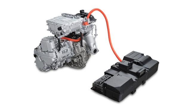 Nissan: e-POWER-Antrieb könnte nach Deutschland kommen