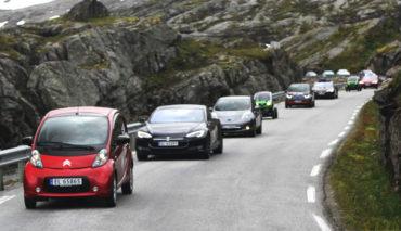Norwegen-Elektroauto-Zulassungen-Juni-2017
