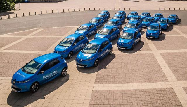 Ölmultis erhöhen Elektroauto-Prognose