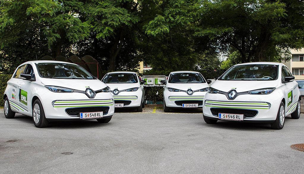 Oesterreich-Verbrenner-Verbot-Elektroauto