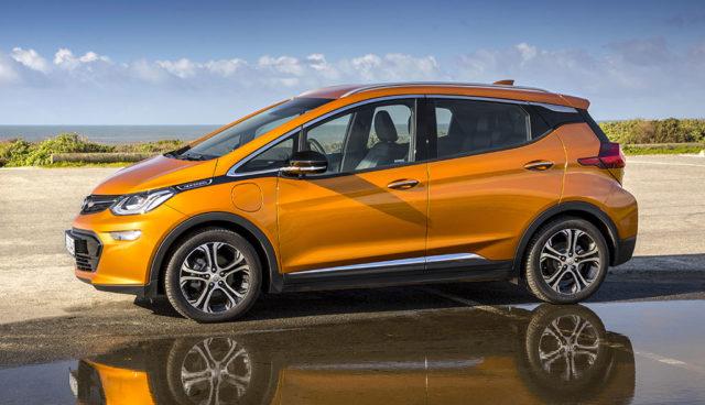 Elektroauto-Dilemma bei GM: Zu viele Chevy-Bolt, zu wenige Opel Ampera-e