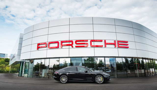 Porsche-800-Volt-Ladestation-Elektroauto