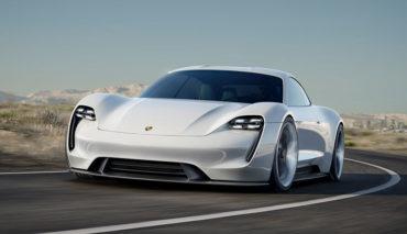 Porsche-Elektroauto-Mission-E