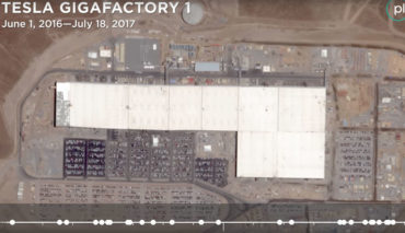 Tesla-Gigafactory-Video-Zeitraffer-Juli-2017