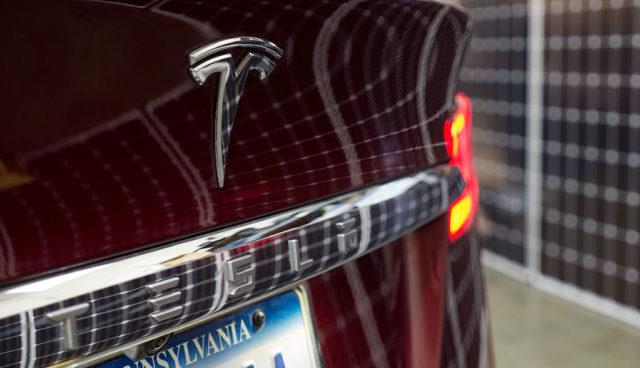 So geht Tesla mit Konfliktrohstoffen um